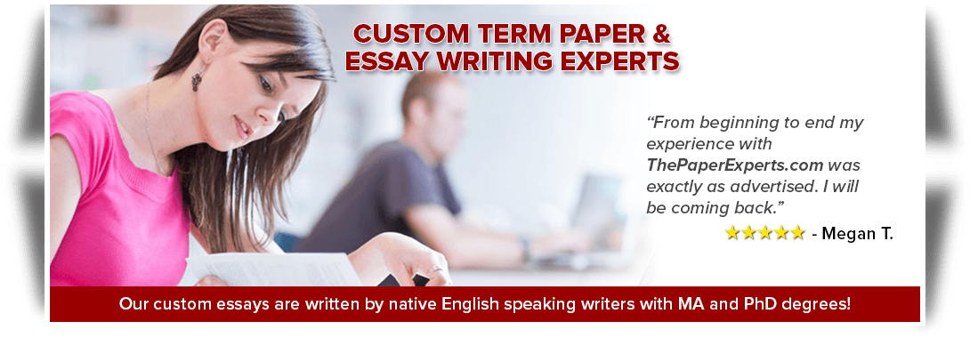 College Paper Format Term Paper Outline Thepaperexpertscom Term Paper And Essay Writing Experts